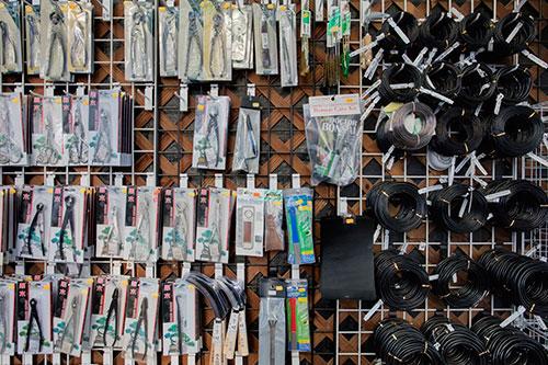 Bonsai tree tools and supplies at Bonsai West